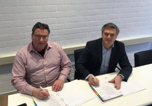 WonenBreburg chooses Unexus