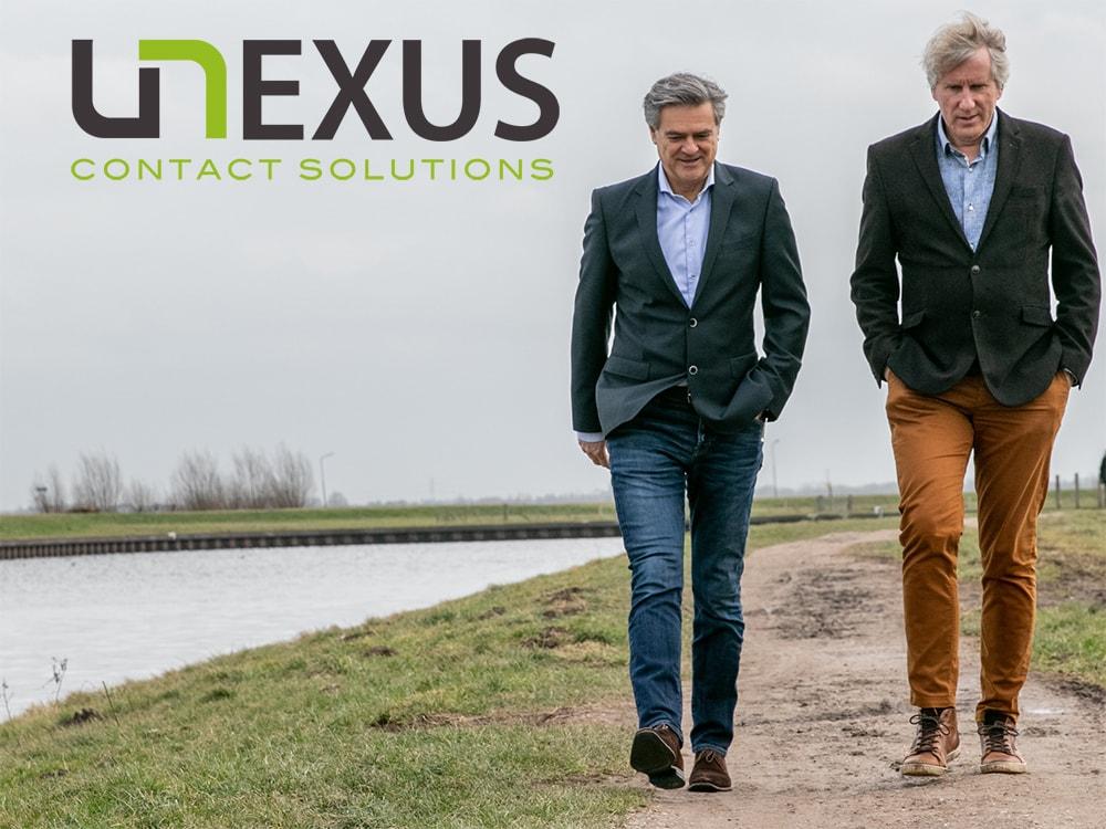 Jubileum 10 jaar Unexus artikel